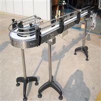 齒形鏈輸送機不銹鋼機架